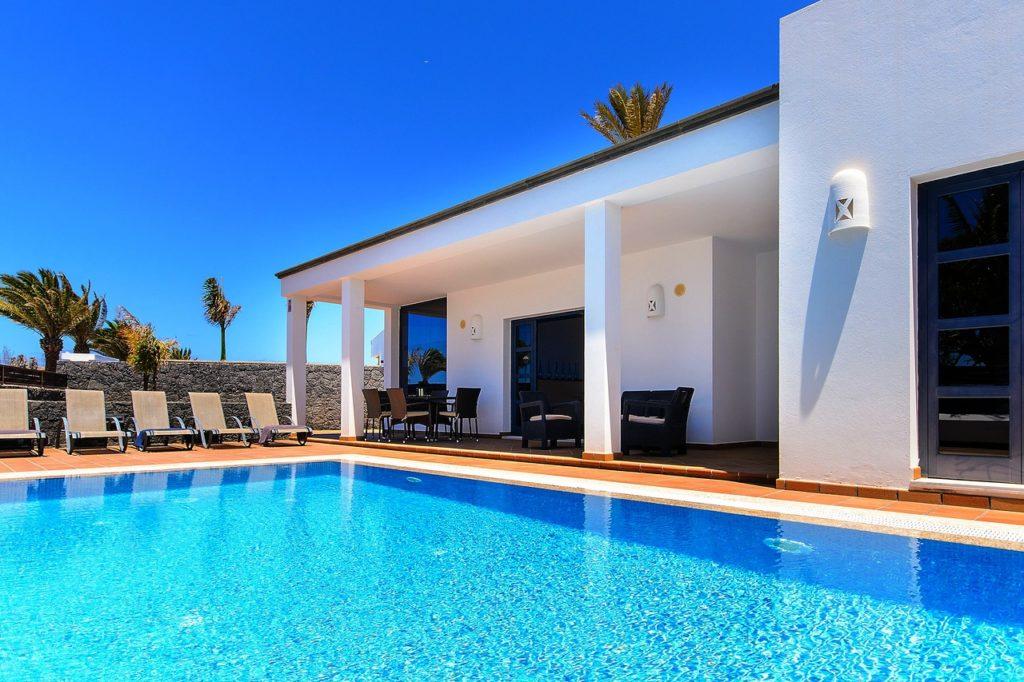 Villas en Lanzarote